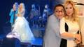 Seda Sayan ile Mehmet Ali Erbil sahnede barıştı! Hakkındaki sözleri geceye damga vurdu...