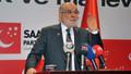 """Temel Karamollaoğlu'ndan ezber bozan ittifak açıklaması: """"Erdoğan'la görüşmek arzusundayım"""""""