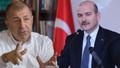 Ümit Özdağ'dan çarpıcı Süleyman Soylu çıkışı! 'O itirafını sildirdi...'