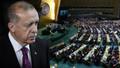 BM Genel Kurulu'nda korona paniği! Cumhurbaşkanı Erdoğan da orada...