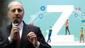 Numan Kurtulmuş, Z kuşağının anket sonuçlarını paylaştı! 'Yapılan bütün anketlerde…'