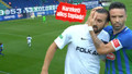 Türkiye bu olayı konuşuyor! Altaylı Erhan Çelenk gole giderken topu taca attı!