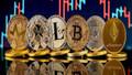 Bitcoin'de sert düşüş: 42 bin dolara geriledi!