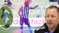 Balotelli'nin yaptığı hareket dünya basınında manşet oldu