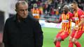 Galatasaray Kayseri'de hezimete uğradı!