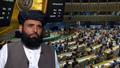Taliban Birleşmiş Milletler'e mektup gönderdi!