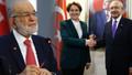 Temel Karamollaoğlu 'tek aday' sessizliğini bozdu! 'Benim kanaatim...'