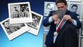 54 yıl sonra ortaya çıktı! Che Guevara'nın katili CIA ajanına madalya!