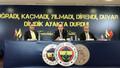 Fenerbahçe'den UEFA'ya dava sinyali!