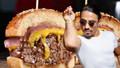 Nusret'in 3 burgere istediği fiyata tepki yağıyor! Ünlü isimler bile isyan etti!