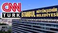 CNN Türk'ten İBB'ye sansür! Göksu'ya yanıt vermek isteyen yetkili reddedildi!