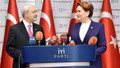 CHP'den Meral Akşener'in adaylık açıklamasına ilk yorum!