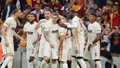 Galatasaray Göztepe'yi yendi, galibiyet hasretine son verdi