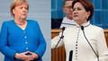 """Yakınındaki isim Akşener'in hedefini açıkladı! """"Angela Merkel olmak istiyor"""""""