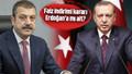 Merkez Bankası Başkanı Şahap Kavcıoğlu sessizliğini bozdu! Doların yükselişi devam edecek mi?