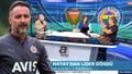 A Spor'da Vitor Pereira'ya hakaret! 'Küçük aklıyla cezalandırdı!'