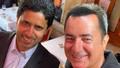 Acun Ilıcalı PSG Başkanı Nasır el-Halifi ile buluştu
