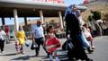 Suriye'den mültecilere 'ülkenize dönün' çağrısı
