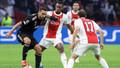 Beşiktaş Hollanda'dan eli boş döndü