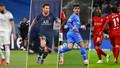 UEFA Şampiyonlar Ligi'nde gecenin sonuçları: Messi siftah yaptı, Real Madrid'e büyük şok!
