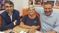 Hayy Kitap'ın sahibi Tevfik Rauf Baysal koronadan vefat etti