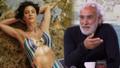 Berrak Tüzünataç Sinan Çetin'in oğluyla aşk yaşıyor! Birlikte tatile çıktılar