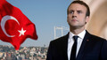 Fransız tarihçiden Macron'a Türkiye eleştirisi! 'Garip takıntısı var...'