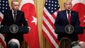 Eski ABD Başkanı Trump'ın sitesine Türk hacker şoku! Erdoğan detayı dikkat çekti...