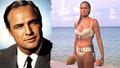 Marlon Brando'dan Ursula Andress'a: 'Seninle hiç sevişmiş miydik?'