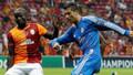 Real Madrid'den Galatasaray paylaşımı