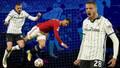 Ronaldo duvara tosladı! Merih'ten müthiş gol