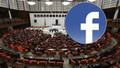 Facebook temsilcisi TBMM'ye çağrıldı: Kişisel veriler çalındı mı?