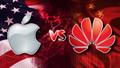Apple ve Huawei arasında isim kavgası
