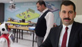 AK Partili başkan robota kendisini övdürdü! 'En çok kimi seviyorsun...'