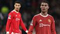 Skora sinirlenen Ronaldo soyunma odasında takım arkadaşlarına ateş püskürdü Utanmıyor musunuz?