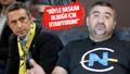 """Ümit Özat'tan Başkan Ali Koç'a olay sözler! """"Fenerbahçe'nin başında öyle bir zat var ki..."""""""