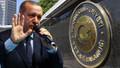 Ankara kulislerini sallayan iddia! Dışişleri formül aradı, Erdoğan vazgeçmedi!