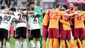 Beşiktaş-Galatasaray derbisinde ilk 11'ler belli oldu