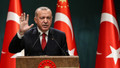 """Cumhurbaşkanı Erdoğan'dan 10 büyükelçi açıklaması: """"Bühtandan geri dönülmüştür"""""""