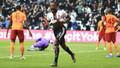 Beşiktaş geriden geldi, derbiyi kazandı!