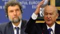 """Devlet Bahçeli'den Osman Kavala önerisi: """"Mahkemesi bağlanır, hüküm verilirse..."""""""