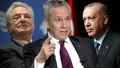 Bülent Arınç'tan Erdoğan'ı kızdıracak 'Soros' itirafı! '2002 yılında...'