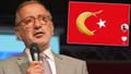 Türk bayrağına 'muz' konulması Altaylı'yı çıldırttı! 'Memleketinden kaçan yavşak... '