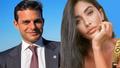 Aynı noktadan fotoğraf paylaştılar! Mehmet Aslan ve Simge Sütşurup aşk mı yaşıyor?