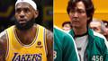 LeBron James ile Squid Game'in yaratıcısı arasında 'final' polemiği!