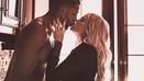 Kardashian ailesinde yasak aşk skandalı!