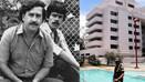 Pablo Escobar'ın o evi 3.2 saniyede tarihe karıştı