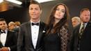 Ronaldo ile Irina ilişkisi için bomba iddia!