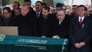 Erdoğan ve Ekrem İmamoğlu birlikte saf tuttu!