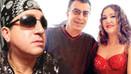 Berdan Togay, üvey annesi Nazan Öncel'e dava açtı